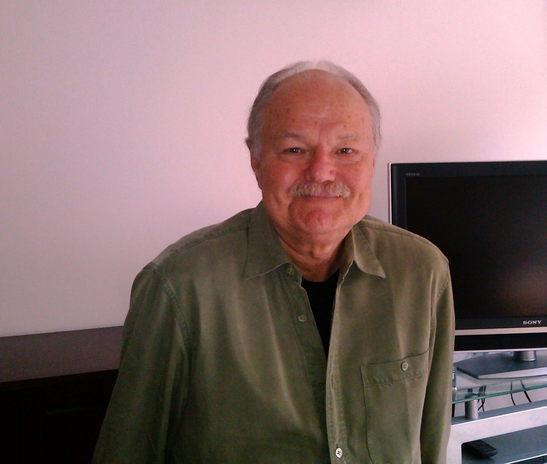 Author - George  Martin