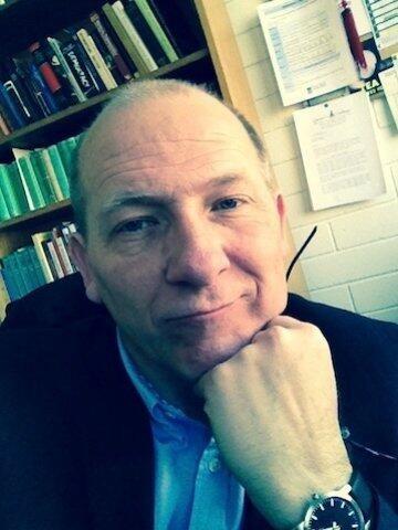 Han  Baltussen Author of Evaluating Organization Development