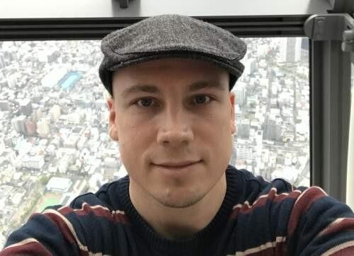 Author - Ulv  Hanssen