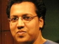 Jithesh  Sathyan Author of Evaluating Organization Development