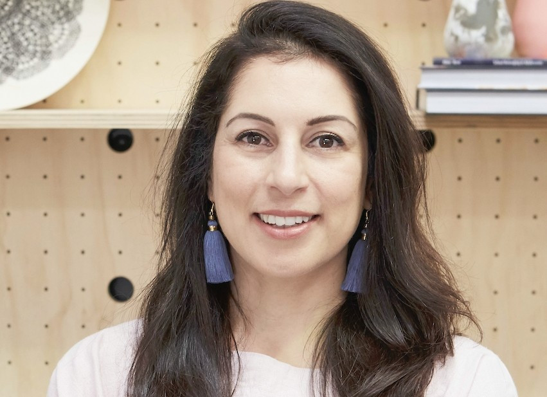 Author - Kelly-Ann  Allen