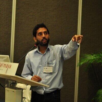 Shovan  Bhaumik Author of Evaluating Organization Development