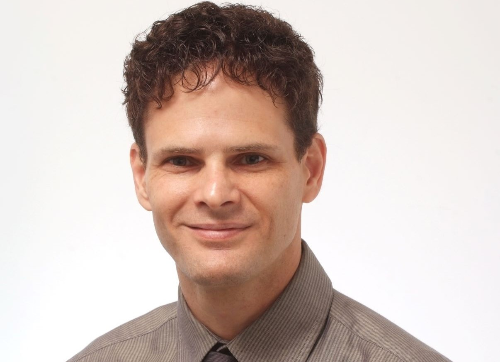 Author - Graham  Wolfe