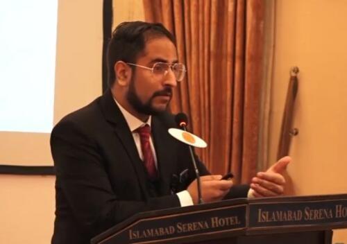 Usman W. Chohan Author of Evaluating Organization Development
