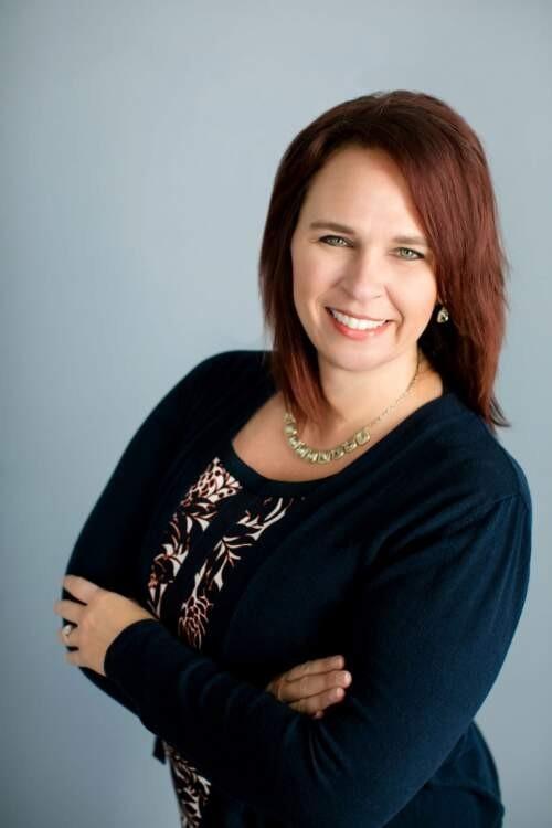 Author - Crystal  Hemesath