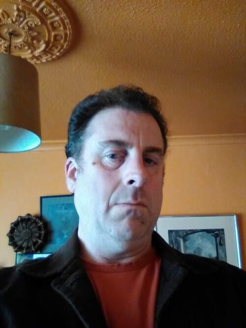Author - Edward Burlton Davies