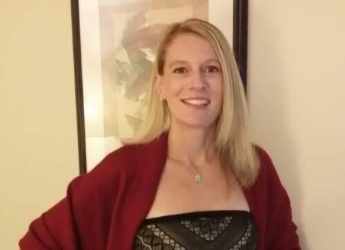 Author - Maren  Willins