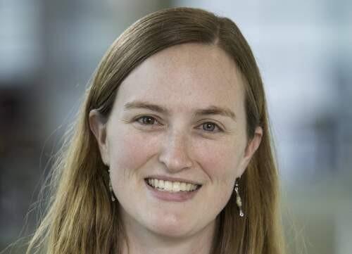 Author - Anna  McDowell