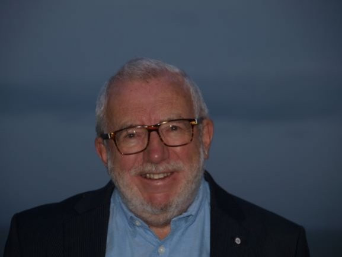Author - Andrew  Livesey