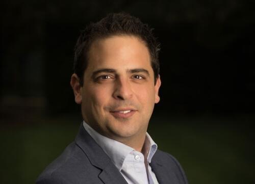 Bradley  Busch Author of Evaluating Organization Development