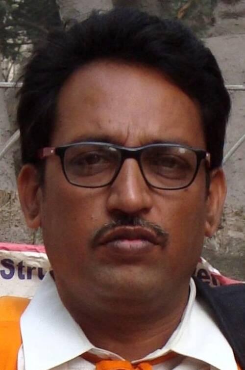 KAUSHIK  KUMAR Author of Evaluating Organization Development