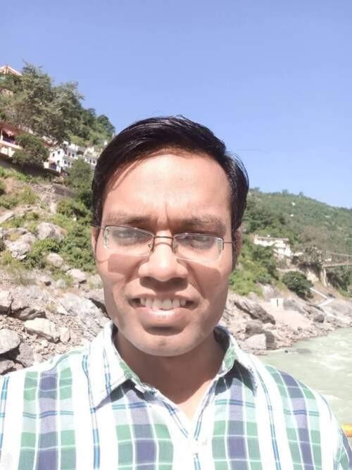 Author - Vijender Kumar Kumar Solanki