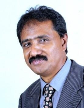 PERUMAL  MARIAPPAN Author of Evaluating Organization Development
