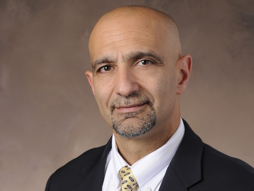 Al  Iannuzzi Author of Evaluating Organization Development