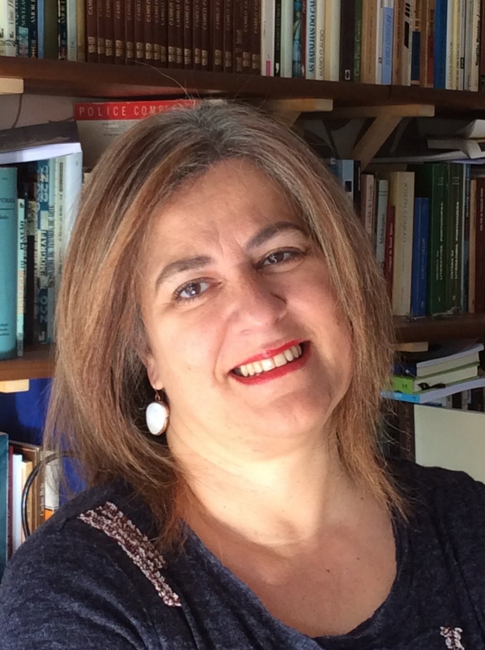 Author - Margarida  Rendeiro