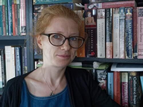 Sasha  Garwood Author of Evaluating Organization Development