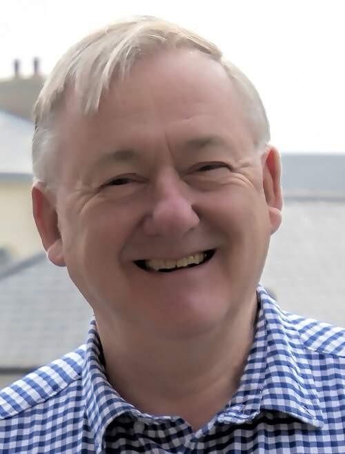 Author - Peter Howard Lovel Tate
