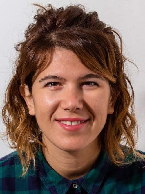 Federica  Lupati Author of Evaluating Organization Development