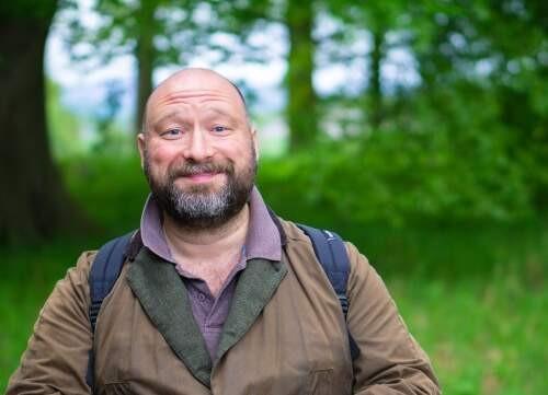 Author - Stephen  Yorkstone