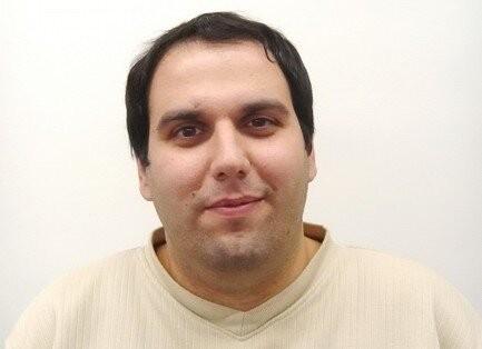 Nek  Valous Author of Evaluating Organization Development