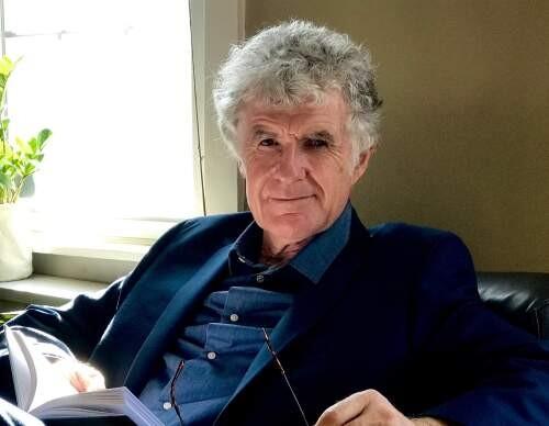 Author - Oliver Joseph Boyd-Barrett