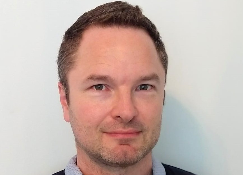 Paul Robert Penn Author of Evaluating Organization Development