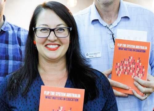 Author - Deborah Marie Netolicky