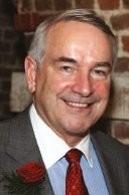 Author - Peter Rhys Evans