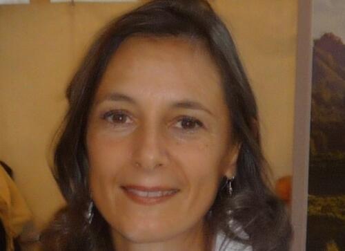 Author - Carla  Mucignat-Caretta