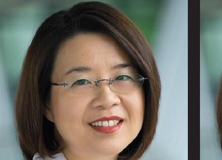 Sarah  Cheah Author of Evaluating Organization Development