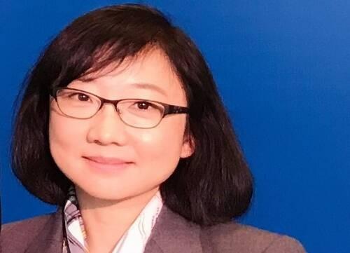 Lei  Xie Author of Evaluating Organization Development