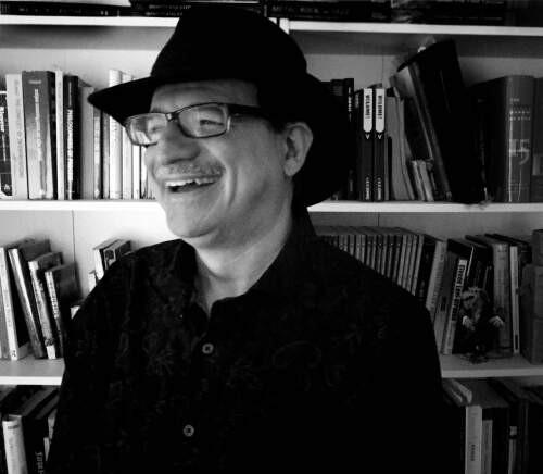 Author - Harris Merle Berger