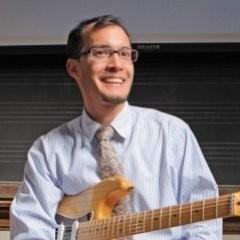 Justin  Patch Author of Evaluating Organization Development