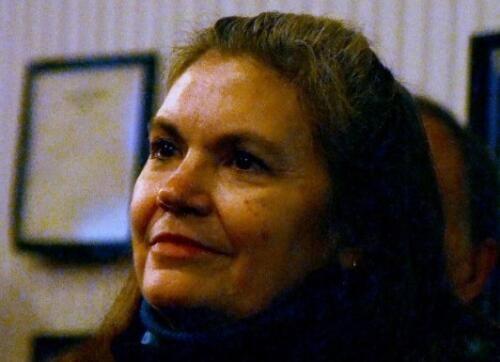 Author - Emily D. Edwards
