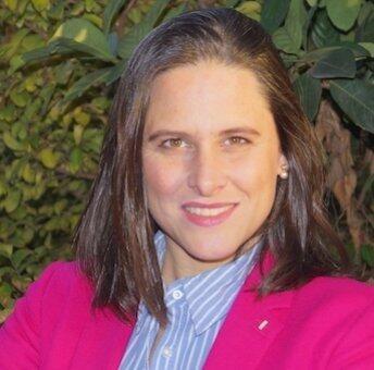 Katherina  Kuschel Author of Evaluating Organization Development