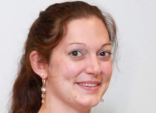 Author - Eva O.L. Lantsoght