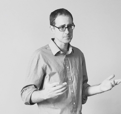 Author - Andrew  Lambert
