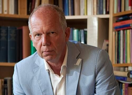 Author - Gerrit  Glas