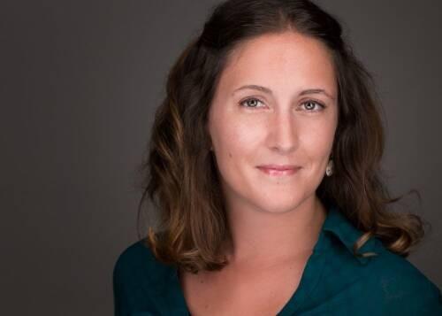 Author - Kate  Daigle