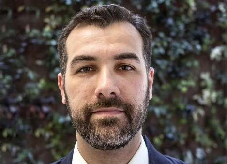 Author - Daniel  Mirman