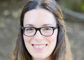 Author - Amelia  Burke-Garcia