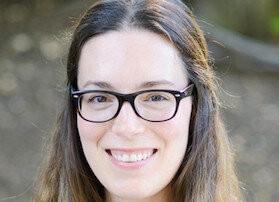 Amelia  Burke-Garcia Author of Evaluating Organization Development