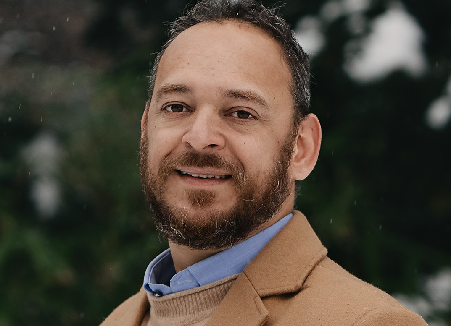BILLY  GRAEFF Author of Evaluating Organization Development