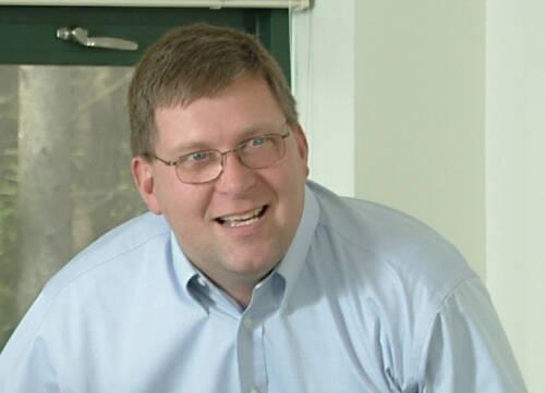 Author - Eric C Schwarz