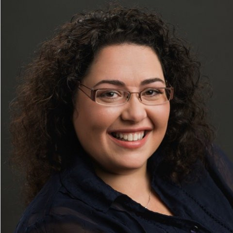 Author - Belinha  De Abreu