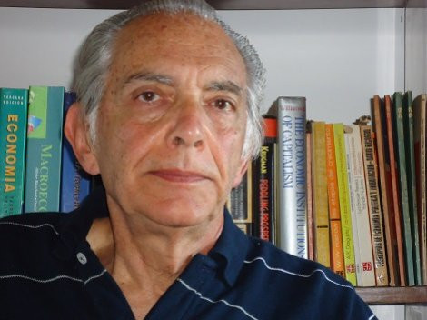 Author - Victor A. Beker