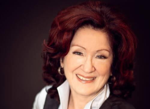 Author - Susan M. Johnson