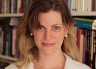 Author - Fernanda  Martinelli