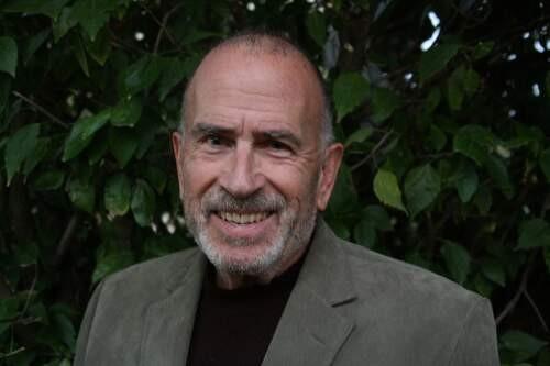 Author - Yossi  Alpher