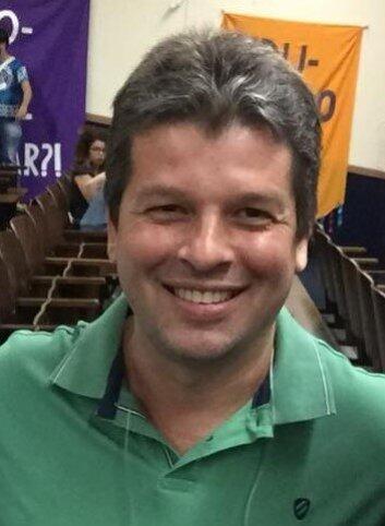 Author - Luís Antonio  Groppo